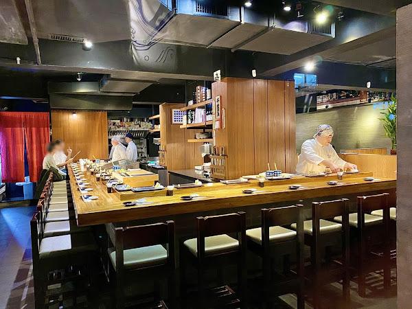 游壽司 金華店