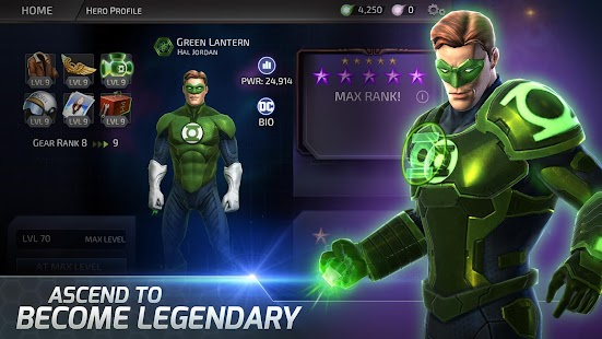 DC Legends- screenshot thumbnail