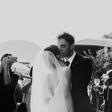 Wedding photographer Martina Ruffini (Rosemary). Photo of 23.08.2018