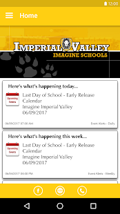 Imagine Schools Imperial Valley - náhled