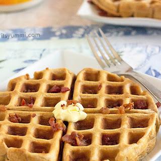 Brown Sugar Waffles Recipes
