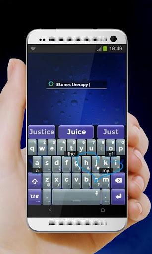 玩個人化App|石療法Shí liáofǎ TouchPal 主題免費|APP試玩