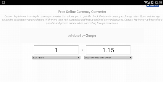 Historical Exchange Rates Currency Converter Live