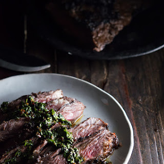 Brazilian Steak Sauce Recipes.