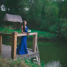 Wedding photographer Bogdan Kirik (TofMP). Photo of 28.12.2016