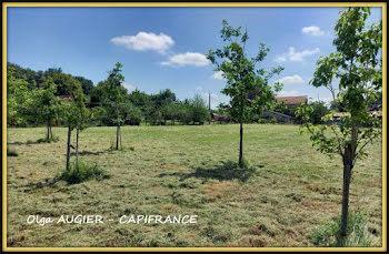 terrain à Mauvezin-d'Armagnac (40)