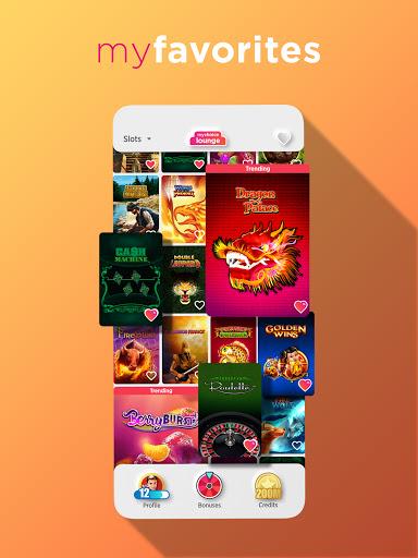 mychoice casino jackpot slots + free casino games screenshots 2