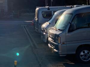 エブリイワゴン DA62W のカスタム事例画像 yuuさんの2020年02月09日19:41の投稿