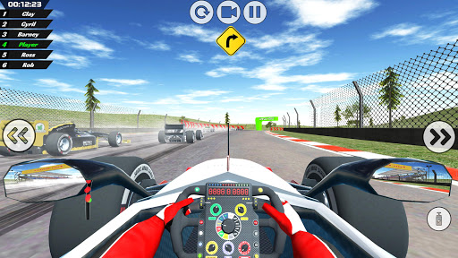 New Top Speed Formula Car Racing Games 2020 android2mod screenshots 8