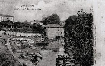 Photo: Muíño da Ponte Nova