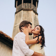 Wedding photographer Fatima Shvec (Fatimakalo). Photo of 22.09.2017