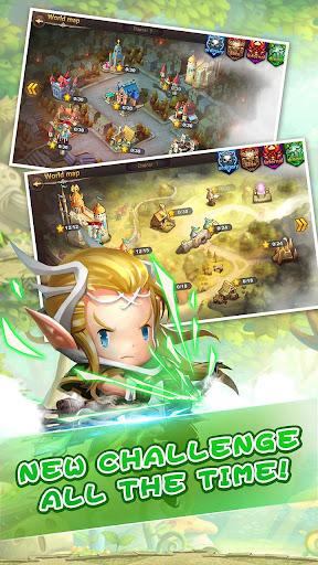 Kingdom Defenders 1.6 screenshots 3