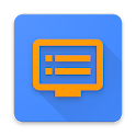 mNews: Free News & RSS Reader icon