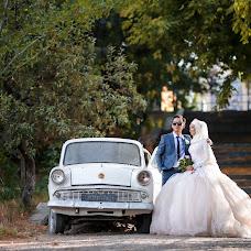 Wedding photographer Kubanych Absatarov (absatarov). Photo of 02.08.2018