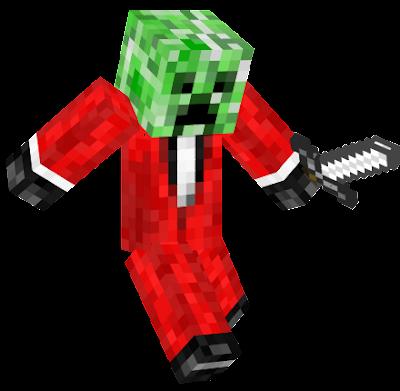 deadmau5 red suit - photo #10