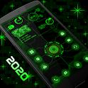 Circuit Launcher 2020 - Next Generation theme icon