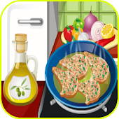 Game Turkish cooking chicken