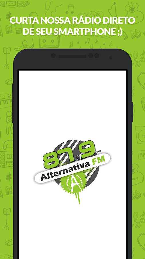 Alternativa Fm Guaratuba- screenshot