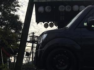 MRワゴン MF33S のカスタム事例画像 豆助さんの2020年10月19日23:27の投稿