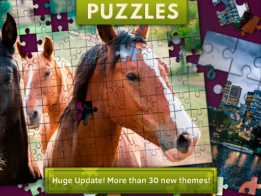 City Jigsaw Puzzles Free 2019 apktram screenshots 8