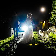 Wedding photographer Danilo Sicurella (danilosicurella). Photo of 02.07.2018