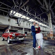 Wedding photographer Aleksey Pushkarev (palex). Photo of 16.10.2013