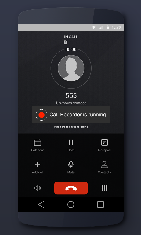 Auto Phone Call Recorder Android Apps On Google Play