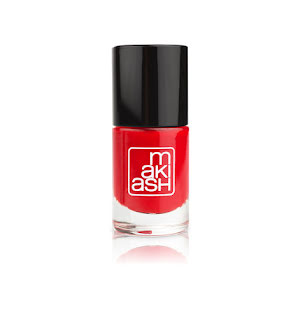 Clear Red no 1