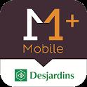 Monetico Mobile + icon