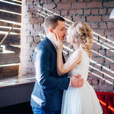 Wedding photographer Elena Kadkina (zxthg555). Photo of 26.03.2018