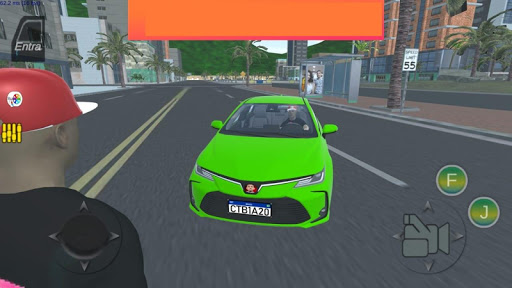 Carros tunados Brasil 0.9 screenshots 1