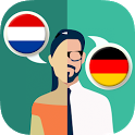 Dutch-German Translator icon