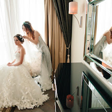 Wedding photographer Elena Zhun (ZhunElena). Photo of 27.09.2018