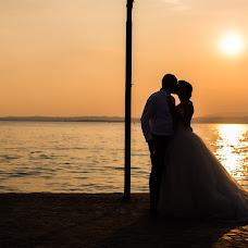 Wedding photographer Marco Bernardi (marcobernardi). Photo of 27.10.2015