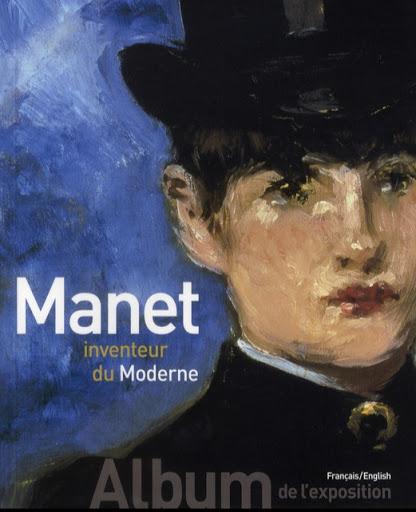 Manet, inventeur du moderne, Collectif Stéphane Guégan direction, musée d'Orsay et Editions Gallimard, 2011.