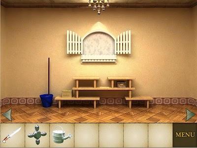 Funny Bear Room Escape screenshot 5