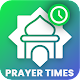 Prayer Times-Qibla Direction Finder Download for PC Windows 10/8/7