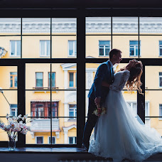 Wedding photographer Denis Osipov (EgoRock). Photo of 30.12.2017