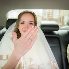 Wedding photographer Inna Lipskaya (LipskayaIna). Photo of 28.08.2014