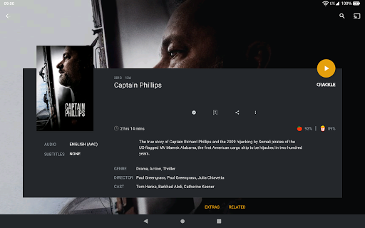 Plex: Stream Movies, Shows, Music, and other Media 8.2.1.18636 screenshots 10