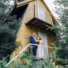 Свадебный фотограф Юлия Виценко (Juvits). Фотография от 18.10.2016