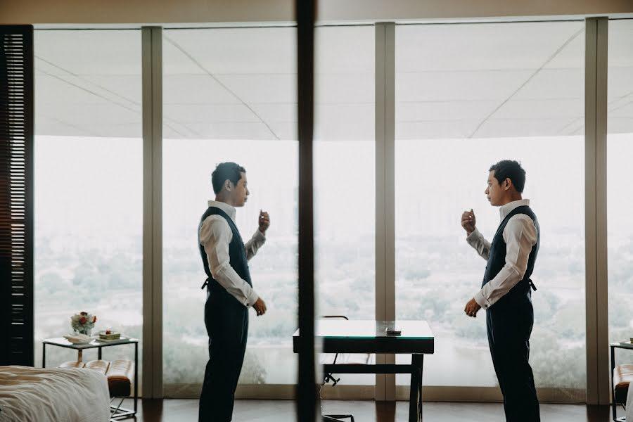 Fotografo di matrimoni Việt anh Vũ (mikey). Foto del 09.02.2021