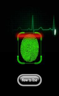 Lastest Blood Pressure BP Scan Prank APK for Android