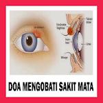 Doa Mengobati Sakit Mata Icon