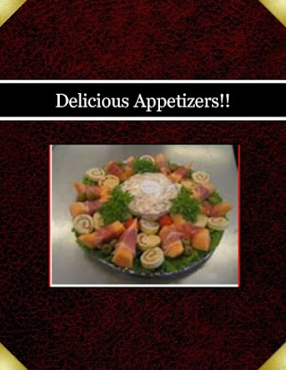 Delicious Appetizers!!
