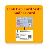 PAN card & Aadhar Card Link