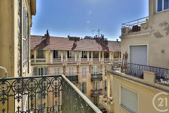 Appartement 3 pièces 49,02 m2