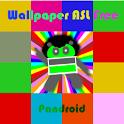 Live Wallpaper ASL Free icon
