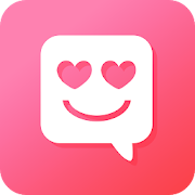 Sweet Chat - Match New People,  meet up new friend