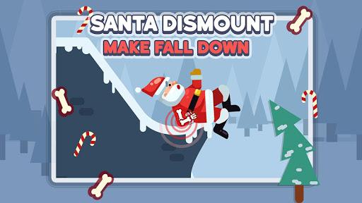 サンタディスマウント: クリスマス降下